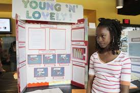 YoungnLovely 36 Funny School Science Fair Projects