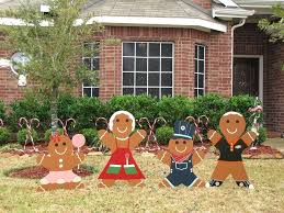 Backyard Patio Decorating Ideas by Decorations Outdoor Patio Decorating Ideas Christmas Gingerbread