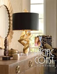 Kathy Ireland Home by Pacific Coast Lighting Catalog