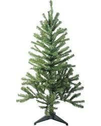 Find The Best Deals On Northlight 3 Ft Canadian Pine Artificial