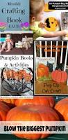 Halloween Picture Books 2017 by Storybook Activity With