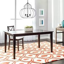Simple Living Large Dining Table Room And Chairs For Sale