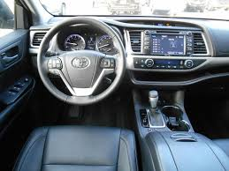 2013 Toyota Highlander Captains Chairs by Test Drive 2014 Toyota Highlander Xle The Daily Drive