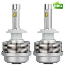automotive h7 led headlight bulb torchstar