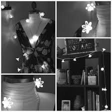 EAB Designs Decorating with String Lights