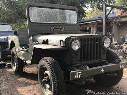 100 Project Trucks For Sale Cheap Vehicles Vintage Military Vehicles