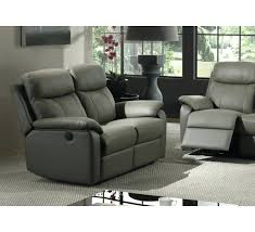 canapé relaxation cuir articles with canape relax electrique 2 places cuir tag canape