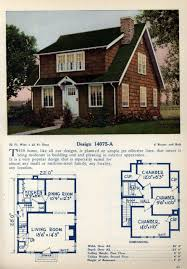 100 German Style House Plans 62 Beautiful Vintage Home Designs Floor Plans From The