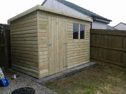garden sheds 10 x 5 interior design