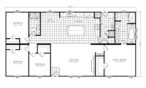 100 Ph Of 1 View Model Palm Floor Plan For A 800 Sq Ft Palm Harbor