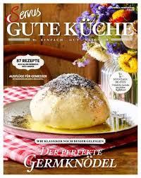 servus gute küche ausgabe 2 2017 by bull media house issuu