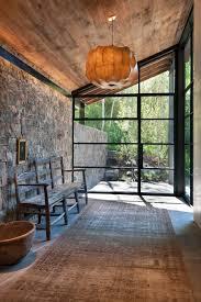 100 Miller Architects Aspen Artist House Stone Mountain