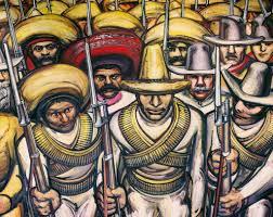 Jose Clemente Orozco Murales Palacio De Gobierno by Artistas Mexicanos Plasman En Sus Obras La Independencia De México
