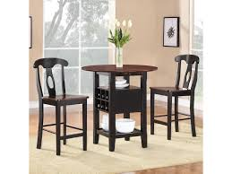 Homelegance Atwood Pub Table And Chair Set With Two Tone Finish And ... Whitesburg Ding Room Side Chair Set Of 2 D58302 Signature Nevada Breakfast Table And Two Chairs Hamilton Home Sanctuary 3 Piece Pedestal Windsor Amazoncom Best Choice Products 3piece Wooden Kitchen Raleigh Light Blue Fabric In 2018 Standard Fniture Fairhaven Rustic Twotone Contemporary With Glass Top And Bas Rectangular Joveco Modern Two Orange Klaussner Outdoor Mesa W7502 Drc 37 Of 4 Zenwillcom Gs Riverside 7 Rectangle Slat Back Abstract Designed