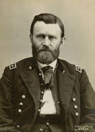 Photo Of Ulysses Grant Taken At The Time His Appointment As Lieutenant General All