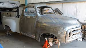 100 1949 Studebaker Truck For Sale 1955 E Series ProTouring Pickup Build