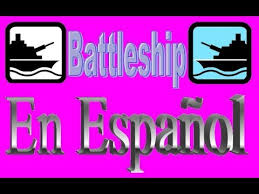 How To Play Battleship In Your Language Class