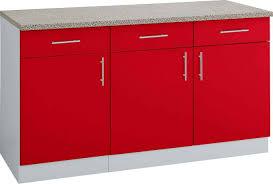 wiho küchen unterschrank kiel 150 cm breit rtl