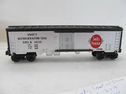 100 Swift Trucking Pay Scale 1973 Lionel 69855 S Premium Billboard Reefer L3123 EBay