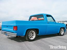 Chevrolet C10 Reviews, Specs, Photos And Prices - Truck Trend