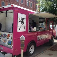Taharka Brothers - Baltimore Food Trucks - Roaming Hunger Students Faculty And Staff Bring Books To Life Through Food In Download Running A Food Truck For Dummies 2nd Edition For Toronto Trucks Best Boojum Belfast On Twitter Truckin Around Check Out The Parnassus Books Popular Ipdent Bookstore Nasvhille Has Build Gallery Cart Builders Texas Pinterest Truck Wikipedia The Bakery Los Angeles Roaming Hunger Nashville Book Launch Party This Saturday Plus Giveaway Tag Archive The Fox Is Black News Roundup December 2014 Whats Washington Post