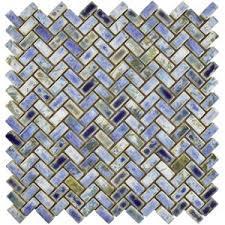 ardesia blue floor tile wayfair