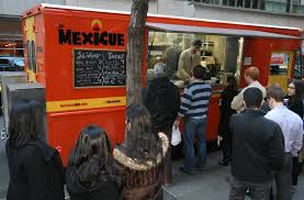100 Korilla Bbq Truck Mixing Cuisines Mexicue Moves Beyond The Food The