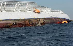 Cruise Ship Sinking Italy by View Topic Costa Concordia Incident Friday 13 Jan 2012