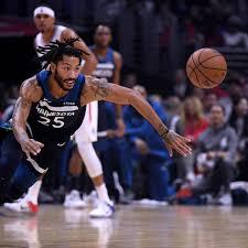 NBA Offensivspektakel Pur Wer Zahlt Schon Fürs Verteidigen
