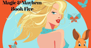 My Muses Musings New Magic And Mayhem Kindle World Releases 14 Authors Stories