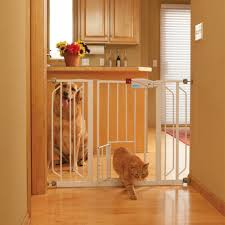 Summer Infant Decorative Extra Tall Gate by Best Dog Gates For The House
