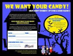 Operation Gratitude Halloween Candy Buy Back by Halloween At The Parsonage Congregational Church Of Grafton Ma
