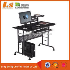 Tempered Glass Computer Desk by Computer Desk Computer Desk Suppliers And Manufacturers At