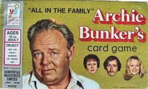 Vintage TV Board Games