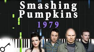 Smashing Pumpkins Mayonaise Solo Tab by Smashing Pumpkins 1979 Piano Tutorial Synthesia Passkeypiano