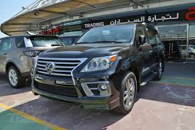 Awesome Lexus Awesome Lexus Lexus LX 570 Car for sale on