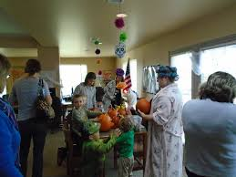 Halloween Trivia Questions And Answers For Seniors by Lonsdale Public Library