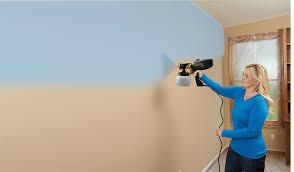 flexio 590 handheld paint sprayer wagner spraytech