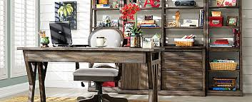 wyatt casual home office collection design tips ideas
