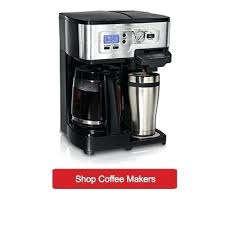 Hamilton Beach Stay Or Go Coffee Makers Still Wondering Why Its Important To Clean Your Maker Regularly Check Out Our Reasons