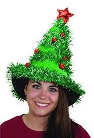 Christmas Tree Amazonca by Jacobson Hat Company Light Up Christmas Tree Hat Amazon Ca