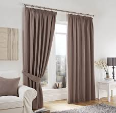 Taupe Color Living Room Ideas by Fantastic Taupe Color Curtains And Taupe Drapes Design Ideas