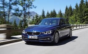 BMW 3 Series Edition Sport Launched – The Wheelz