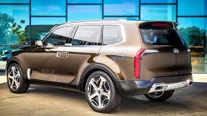 100 Kia Trucks New 2019 Concept Cars Release 2019