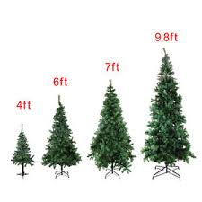 Image Is Loading 4 6 7 9 8 Feet Tall Christmas
