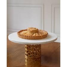 Nixon Cake Stand Modern Dining