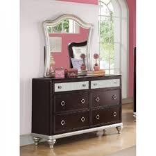 dazzle bedroom bed dresser mirror full 564f74 bedroom