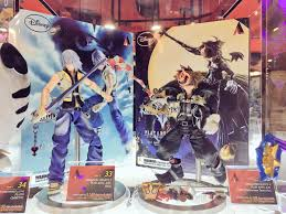 Sora Halloween Town Figure by Kingdom Hearts 1 Fan Please New Kingdom Hearts Sora Play Arts