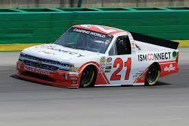 NASCAR Truck Series Driver Power Rankings After 2018 Eldora Dirt ...