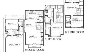 Decorative Luxury Townhouse Plans by 26 Decorative Luxury Townhouse Plans Building Plans 84583